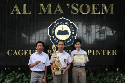 al-masoem-islamic-boarding-school